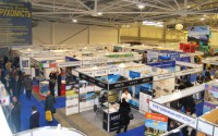 Киевская выставка-форум Международная Недвижимость - 2016