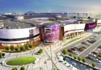 Долгожданное открытие ТРЦ Lavina Mall запланировано 1 декабря
